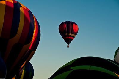 """""""Hot Air Ballon"""", 0011"""