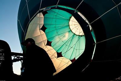 """""""Hot Air Ballon"""", 0009"""