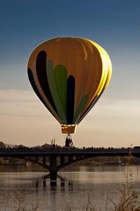 """""""Hot Air Ballon"""", 0015"""