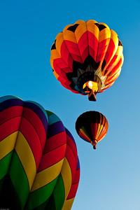 """""""Hot Air Ballon"""", 0014"""