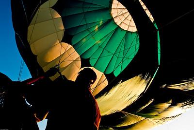 """""""Hot Air Ballon"""", 0010"""