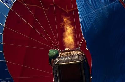"""""""Hot Air Ballon"""", 0022"""