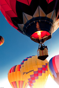 """""""Hot Air Ballon"""", 0013"""