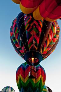 """""""Hot Air Ballon"""", 0008"""