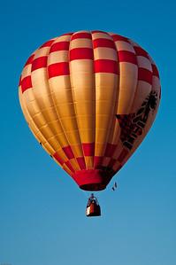 """""""Hot Air Ballon"""", 0019"""