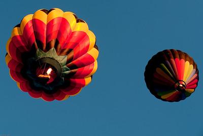 """""""Hot Air Ballon"""", 0012"""