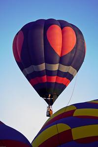 """""""Hot Air Ballon"""", 0017"""