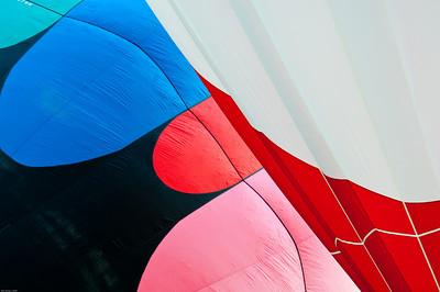 """""""Hot Air Ballon"""", 0020"""