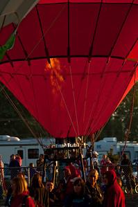 """""""Hot Air Ballon"""", 0024"""