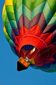 """""""Hot Air Ballon"""", 0023"""