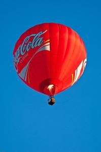 """""""Hot Air Ballon"""", 0030"""