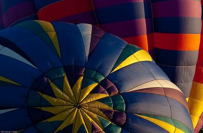 """""""Hot Air Ballon"""", 0031"""
