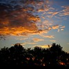 Another beautiful Colorado sunrise - this is at about 6am