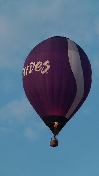 Balloons Aug 2011