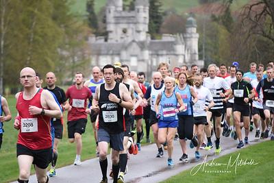 Balmoral 10K Run 2019