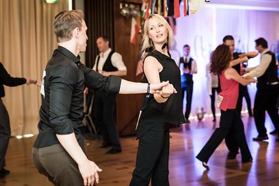 Baltic Swing WCS 2015 - Gdansk