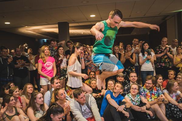 Baltic Swing 2018 Gdynia - Awards