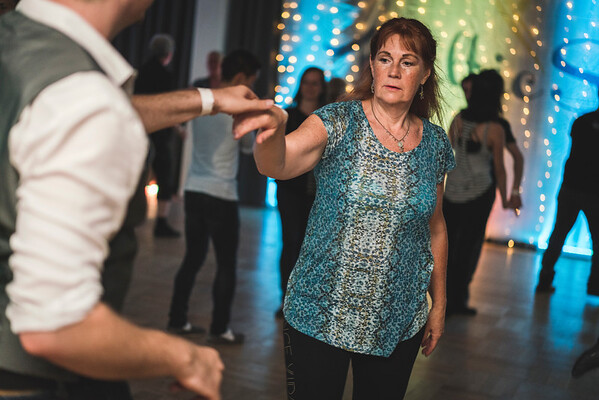Baltic swing Gdynia 2018 - Social time