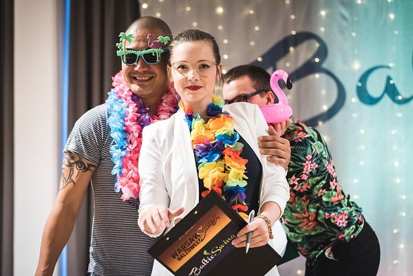 Baltic Swing 2018 Gdynia - Strictly Novice Intermediate
