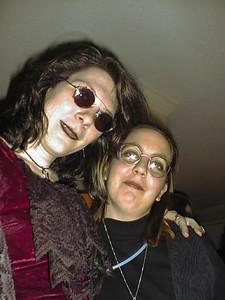 Tananda and Katia