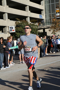 Baltimore Marathon 2010 --9075