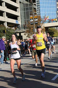 Baltimore Marathon 2010 --9084