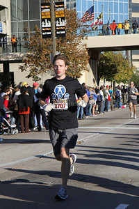 Baltimore Marathon 2010 --9096