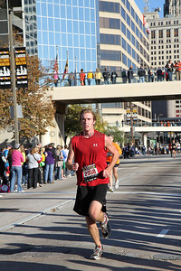 Baltimore Marathon 2010 --9062