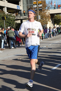 Baltimore Marathon 2010 --9023