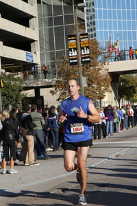 Baltimore Marathon 2010 --9056