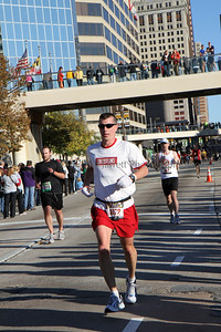 Baltimore Marathon 2010 --9060