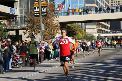 Baltimore Marathon 2010 --9128