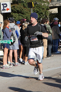 Baltimore Marathon 2010 --9093
