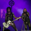 Motley Crue funal tour @ jones beach,NY