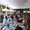 The Ladies Luncheon at the Bank of the West Classic in Stanford, CA.