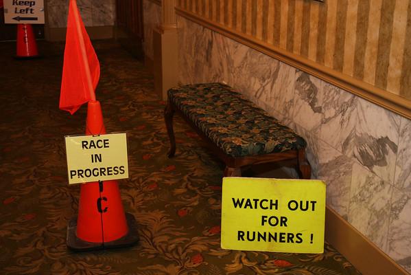 St. Louis Track Club 2013