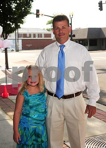 Father & Daughter Banquet