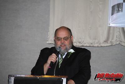 N.Y.S.S.C.A. Awards Banquet-Polish Community Center-Bill McGaffin-1/20/18