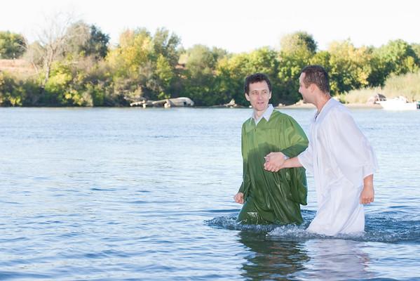 Baptism 2007-09