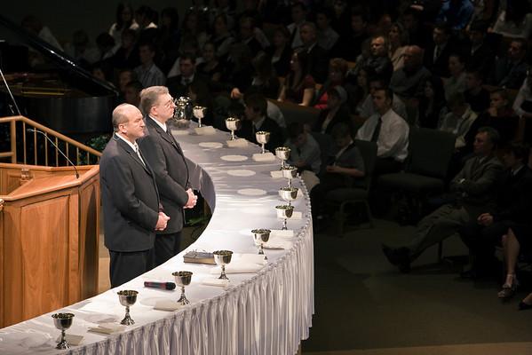 Baptism 2008-03