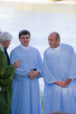 Baptism 2008-06