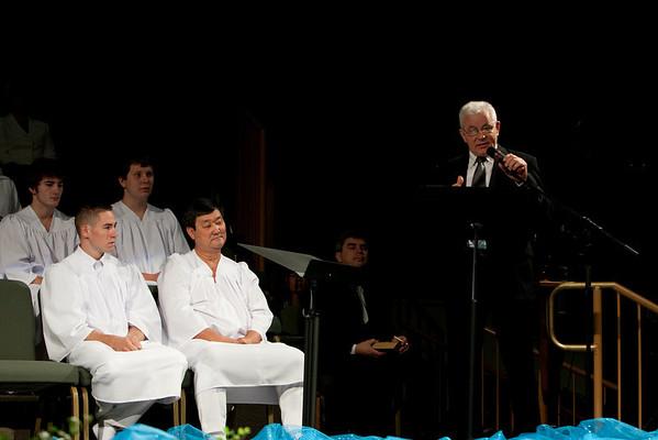 Baptism 2009-10
