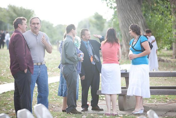 Baptism 2010-10