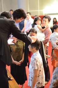 2012 Baptism