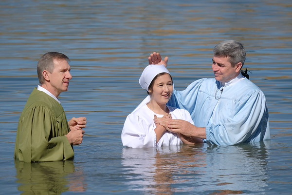 Baptism 2018-06