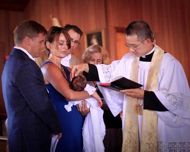 Audrey Martina Pons Wilber 8/4/2013