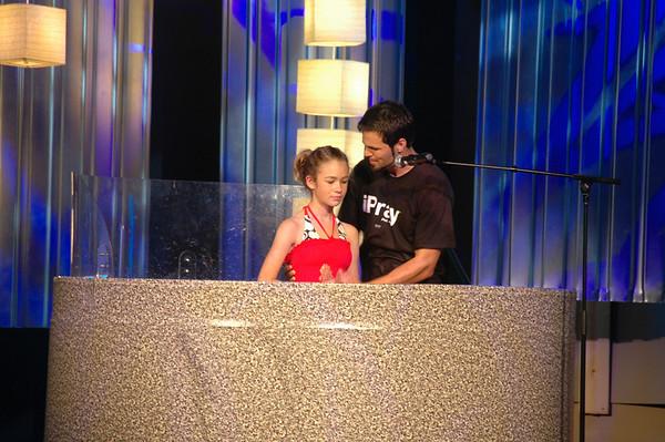 Baptisms - October 17. 2010