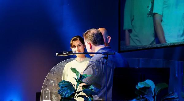 Baptisms - June 12, 2011