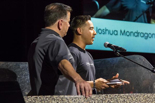 Baptisms - June 6-7, 2015