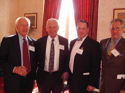 Hartford County Bar Association 2007 annual meeting